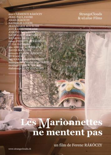 Marionnettes, film, Ferenc, Rakoczy,